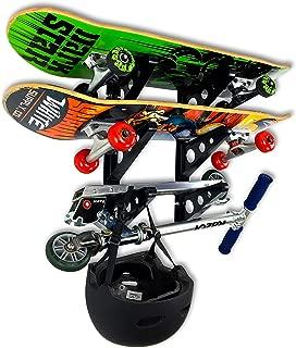 Best skateboard wall shelves Reviews