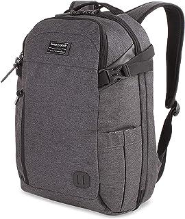 7dc504a75e SWISSGEAR Getaway Weekend 15-inch Padded Laptop Backpack | Travel, Work,  School