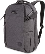 Best swissgear 5625 getaway weekend backpack - heather gray Reviews