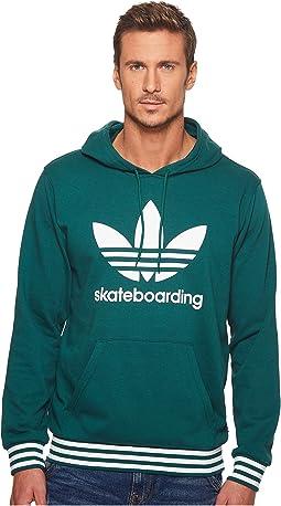 adidas Skateboarding - Clima 3.0 Uniform Hoodie