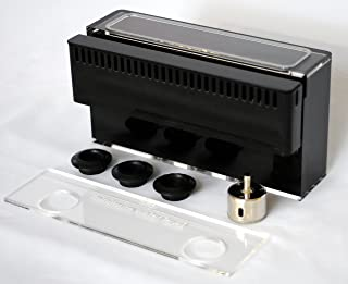 800 gph LOW PROFILE Overflow Box with REMOVABLE WEIR