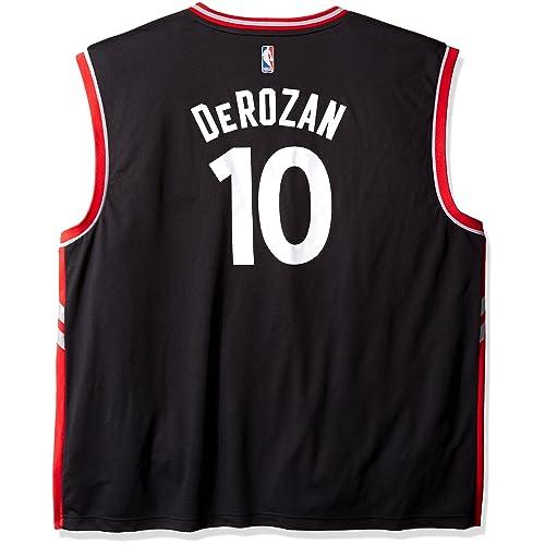 adidas NBA Mens Replica Player Alternate Flex Jersey
