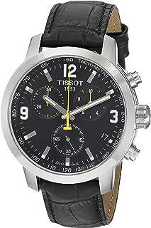 Mens PRC 200 Swiss Quartz Stainless Steel Sport Watch (Model: T0554171605700)