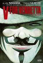 V for Vendetta (SHOPRO WORLD COMICS)