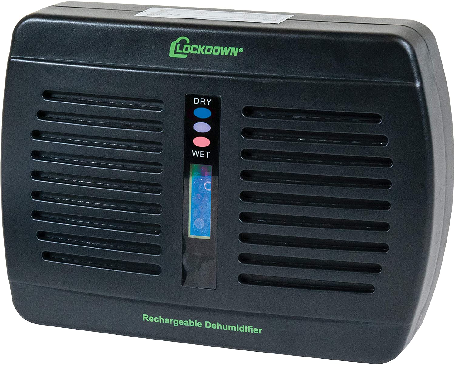 Lockdown Free shipping / New Rechargeable Industry No. 1 Renewable Dehumidifier Cordl Compact with