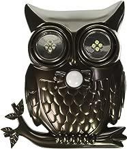 Decorative LED Motion Sensor Hooting Owl Light