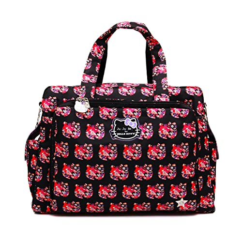 7b8dadd41 Ju-Ju-Be Hello Kitty Collection Be Prepared Diaper Bag, Hello Perky