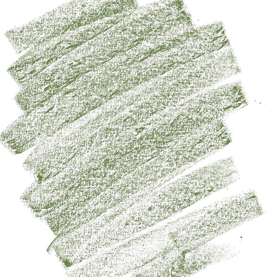 Chartpak Pastels B, Bohemian Green (17083068)