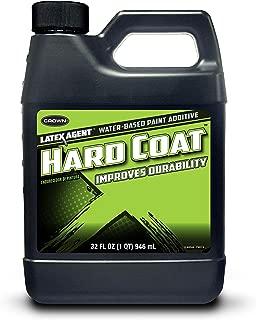 crown hard coat
