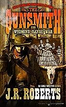 Wyoming Range War (The Gunsmith Book 110)
