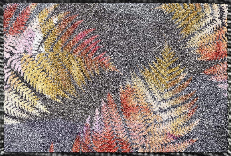 Wash+dry Fußmatte Erbario waschbare Schmutzmatte, Größe Größe Größe 50 x 75 cm B07NDJ9X82 ac1080