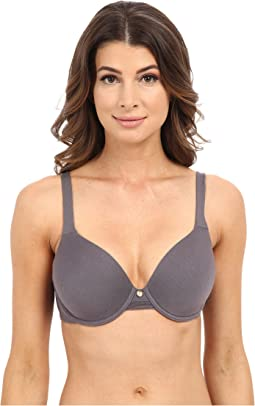 Sublime Full Fit Convertible Tank Underwire Bra 731129