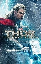Marvel's Thor: The Dark World - The Art Of The Movie