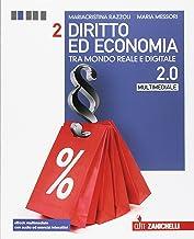 Permalink to Diritto ed economia 2.0 tra mondo reale e digitale. Per le Scuole superiori. Con e-book. Con espansione online PDF