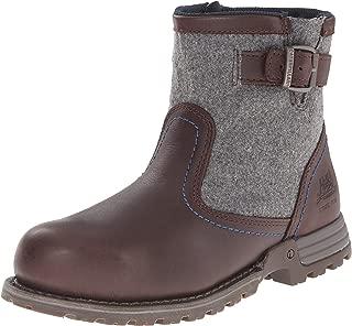 Women's Jace St/Mulch Industrial Boot