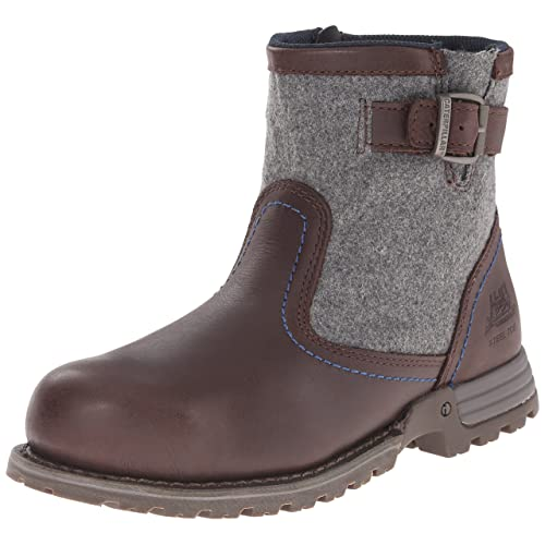 Caterpillar Womens Jace St/Mulch Industrial Boot