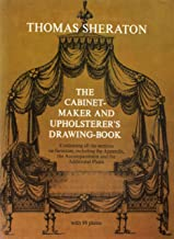 The cabinet-maker and upholsterer's drawing-book. With a new introd. by Joseph Aronson.