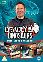 deadly dinosaurs dvd