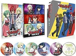 カードファイト!! ヴァンガードG NEXT DVD-BOX (上)