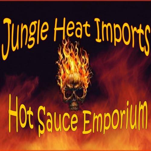 Jungle Heat Imports
