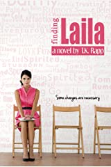 Finding Laila: Some Changes are Necessary Kindle Edition