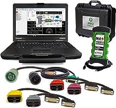 JPRO Professional Diagnostic Toughbook Dealer KIT Repair Info + Manuals Mack, Volvo, Cummins Insite, Allsion Detroit Diesel, International & PACCAR