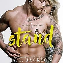 Stand: A Bleeding Stars Stand-Alone Novel