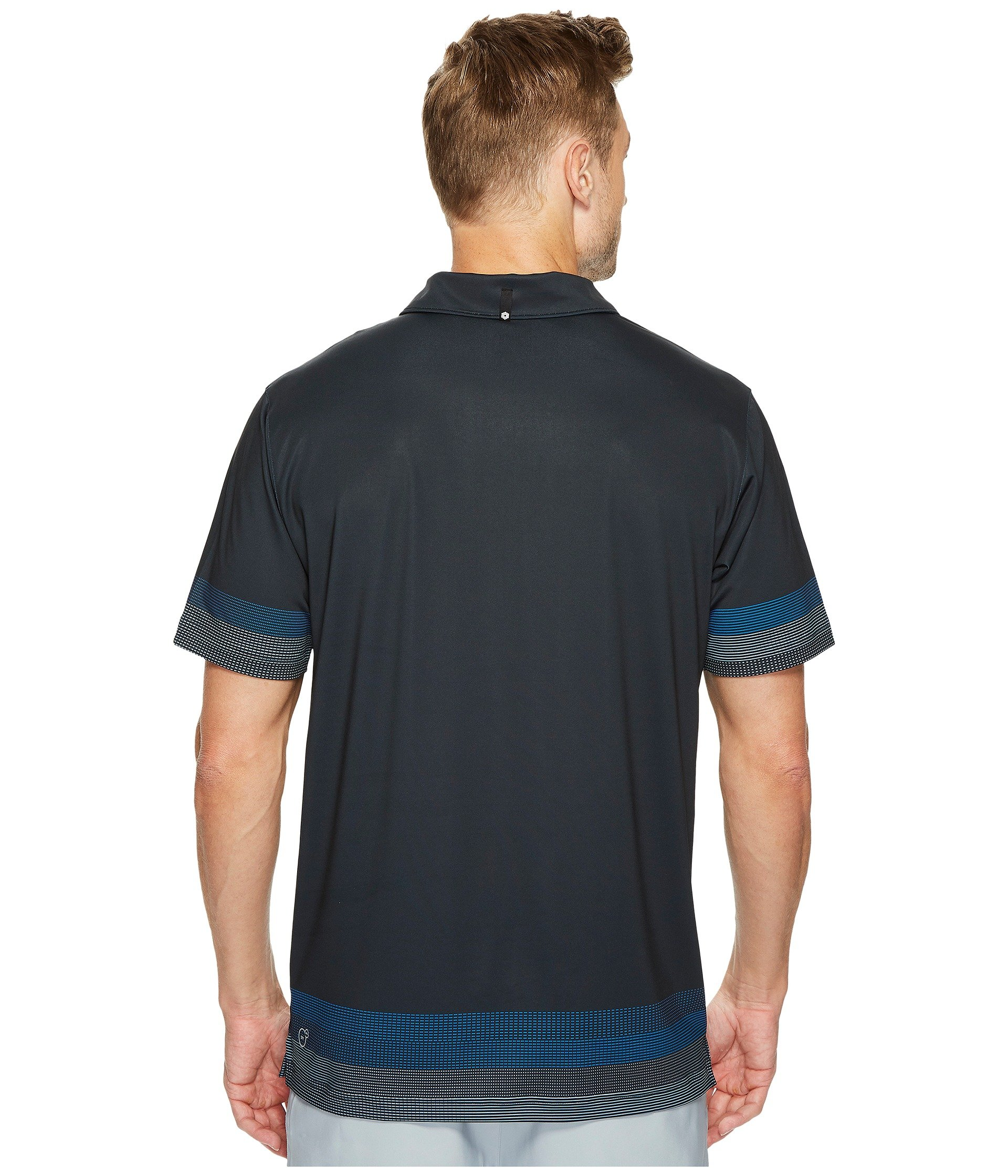 Puma golf untucked polo at 6pm for Untucked shirts for sale