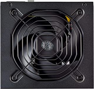 Cooler Master MWE Bronze 650W A/UK Cable Power Supply Unit