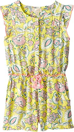 Leah Romper (Toddler/Little Kids/Big Kids)