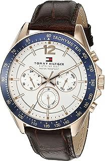 Tommy Hilfiger Luke Mens Watch 1791118