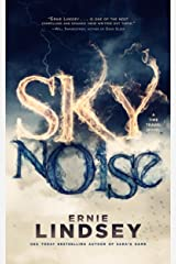 Skynoise: A Time Travel Novel Kindle Edition