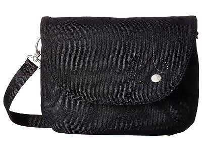 Haiku Bliss (Black Juniper) Handbags