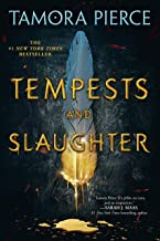 Tempests and Slaughter (The Numair Chronicles, Book One) PDF