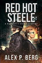 Red Hot Steele (Daggers & Steele Book 1)