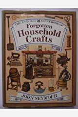 NT Book Forgotten Household Crafts Gebundene Ausgabe