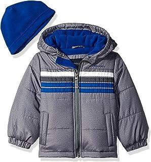 503ba0c0935a Amazon.com  London Fog - Kids   Baby  Clothing