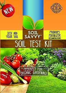 Best soil test kit lamotte Reviews