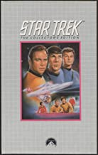 Star Trek Collector's Edition: Elaan of Troyius and Spectre of the Gun (VHS)
