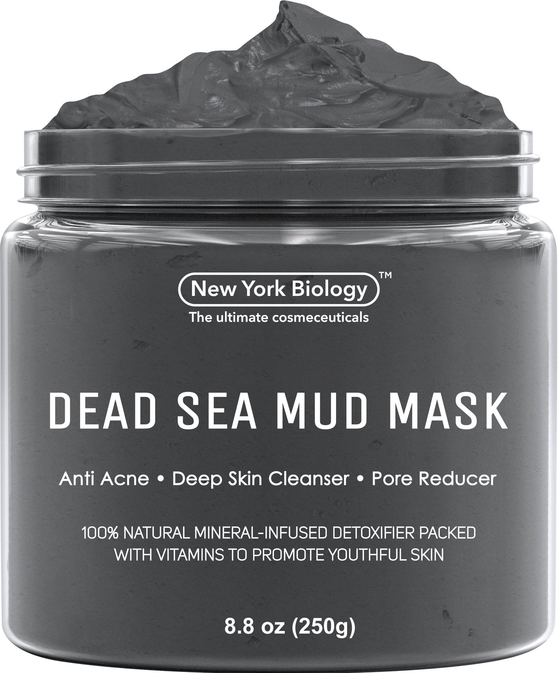 Dead Sea Mask Face Body