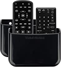 TotalMount Universal Remote Holders (Quantity 2 - Two Remotes per Holder)