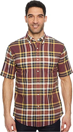 Pendleton - S/S Seaside Button Down Shirt