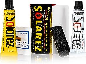 Solarez Surf Reparatur Mini Travel Kit