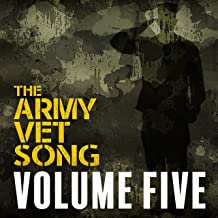 The Army Vet Song