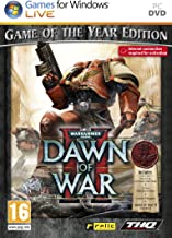 PC WARHAMMER 40000 DAWN OF WAR II GAME OF THE YEAR EDITION
