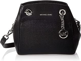 Michael Kors Womens Handbag, Black - 30F9Stql1L