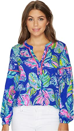 Lilly Pulitzer - Kalissa Knit Tunic