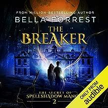The Secret of Spellshadow Manor 2: The Breaker