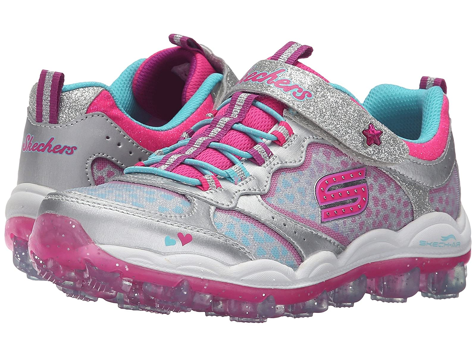 SKECHERS KIDS 81295L Skech Air - Stardust 81295L KIDS (Little Kid/Big Kid) e3cfaa
