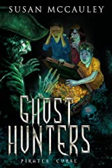 Ghost Hunters: Pirates' Curse Kindle Edition